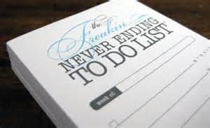 A To-Do List that Really Works: How to Avoid Overwhelm in Business (Part 2)
