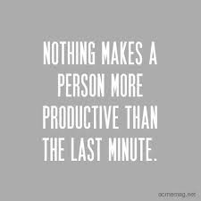 5 Easy Business Productivity Tips you Need to Know – Part III