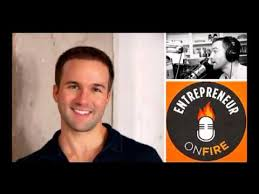 John Lee Dumas, Entrepreneur on Fire